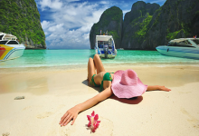 Full Day Phi Phi Island Tour  Standard Class 0